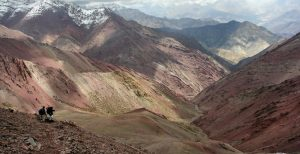Markha Valley Trek on a budget. Learn how to do it by yourself
