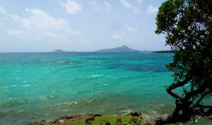 Backpacking in Grenada. Travel guide