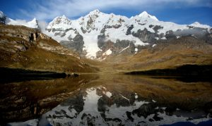 Trekking the Huayhuash Circuit on a budget. Peru's finest hike