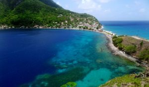 Backpacking in Dominica. Ultimate travel guide