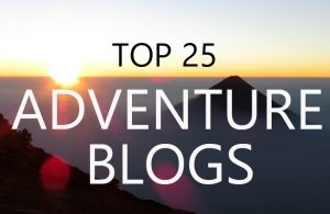 Top 25 Best Adventure Travel Blogs (and bloggers) to follow in 2017