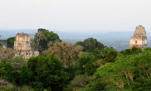 How to visit and enjoy Tikal at sunset