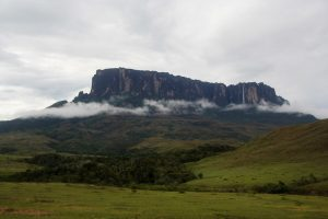 How to Hike Mount Roraima on a Budget