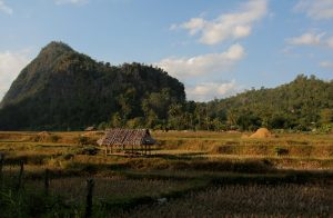 How to Do the Mae Hong Son Loop