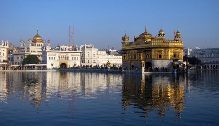 amritsar. Viaje a la india. guia: que ver y hacer