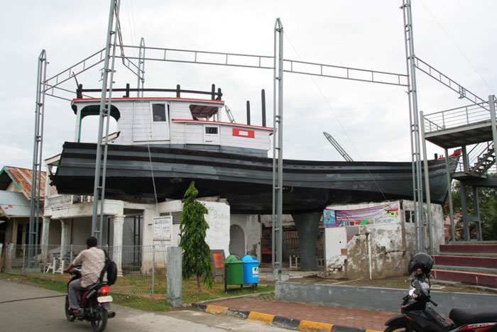 banda-aceh-barco viajar a sumatra