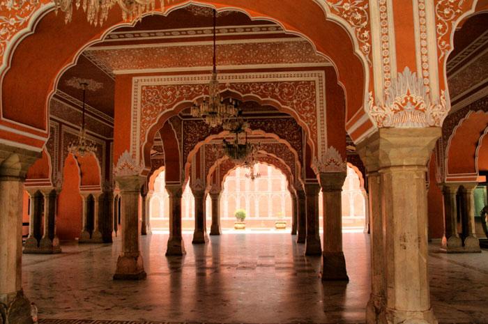city-palace jaipur mejores sitios que ver en rajastan