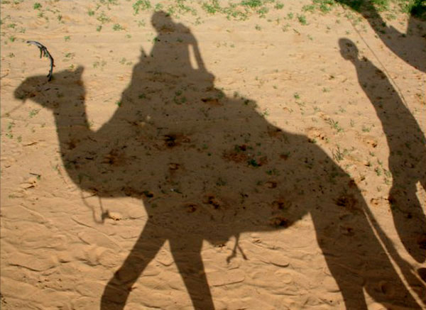Jaisalmer desert india best places to visit in rajasthan