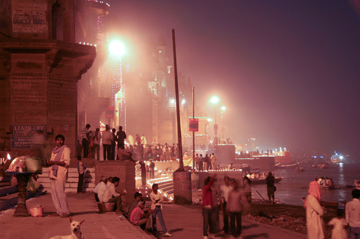 div dewala night india amazing things to do in varanasi