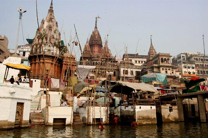 río ganges india asombrosas cosas que hacer en varanasi