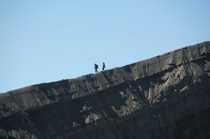 gunung-bromo-cliff