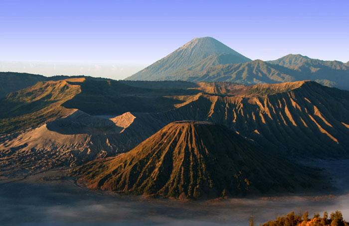 gunung-bromo. que ver en Indonesia