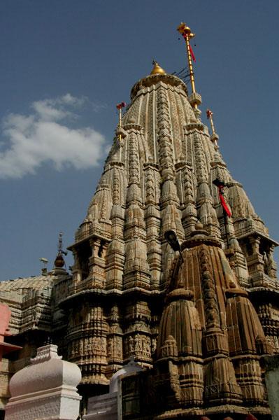 jagdish-temple. Rajastán
