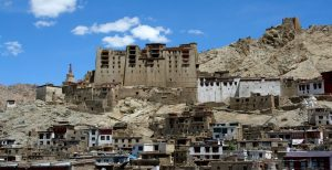 Top places to visit in Ladakh, India