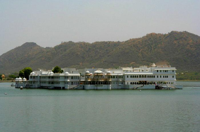 lake-pichola-udaipur. india que ver en Rajastán