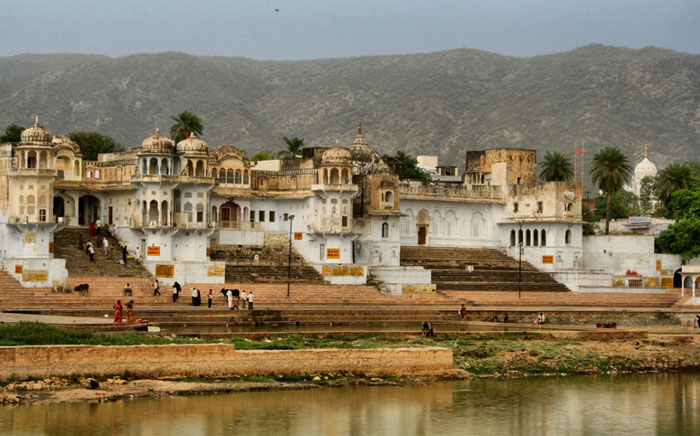 lake pushkar india best places to visit in rajasthan