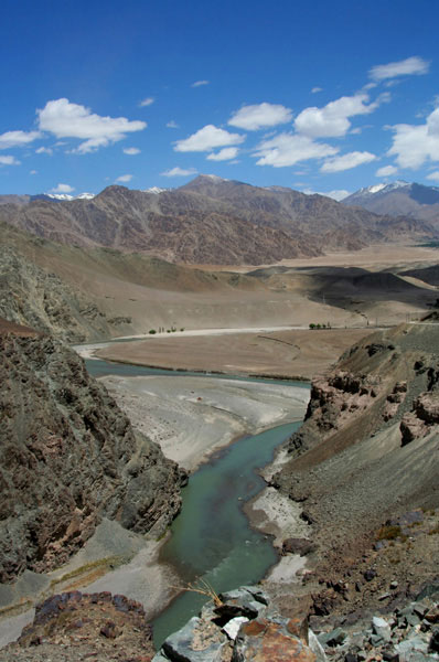 trekking al markha valley