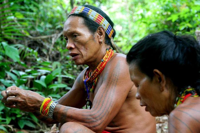 trekking islas mentawai siberut