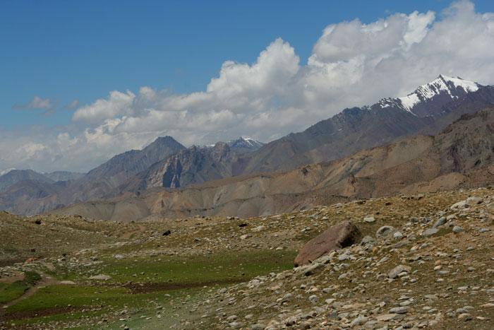 nimaling Trekking al Valle de Markha
