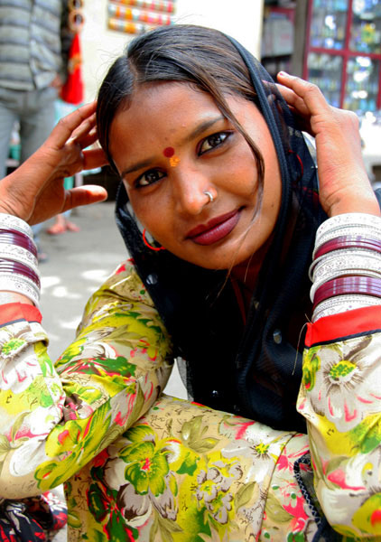 gypsy people pushkar india best places to visit in rajasthan