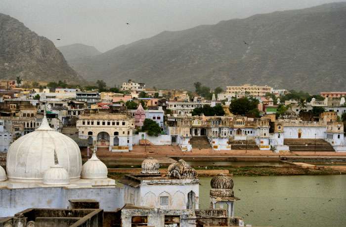 pushkar india best places to visit in rajasthan