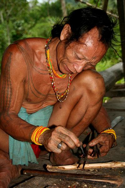 salomo-mentawai poison trekking islas mentawai