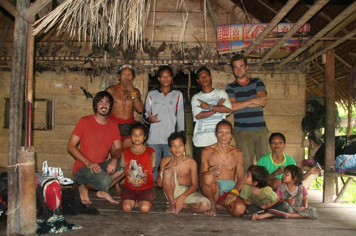 uma- islas mentawai