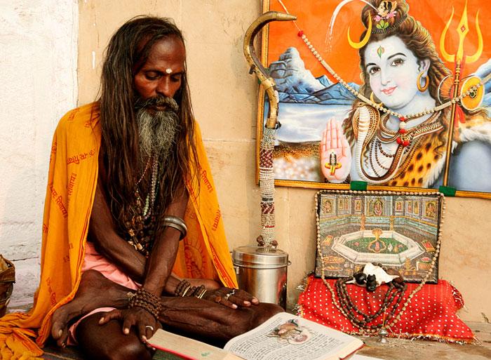 india-krishna. que hacer en varanasi