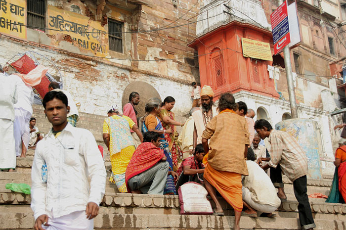 people india amazing things to do in varanasi