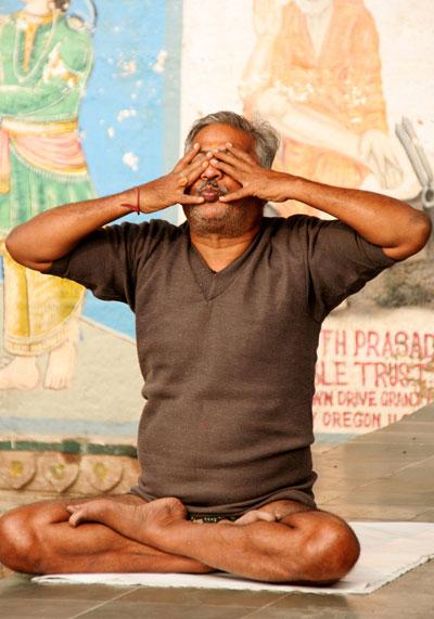 varanasi-yoga india