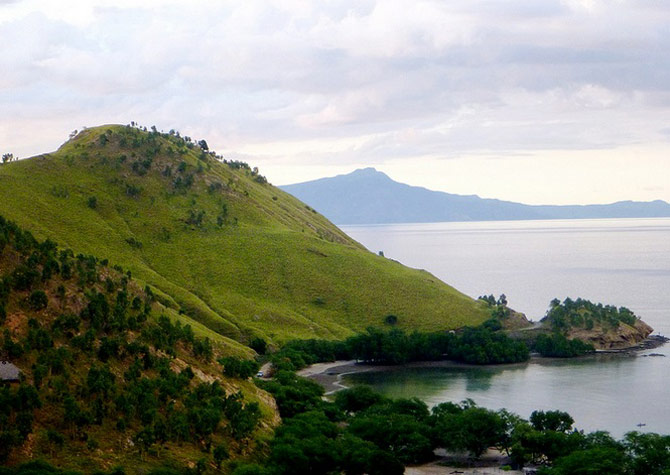 Atauro island best things to do in east timor