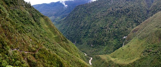 Valle de Baliem papua