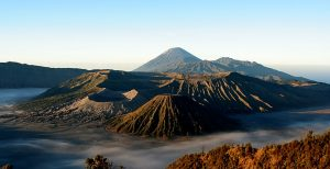 Mount Bromo in Photos