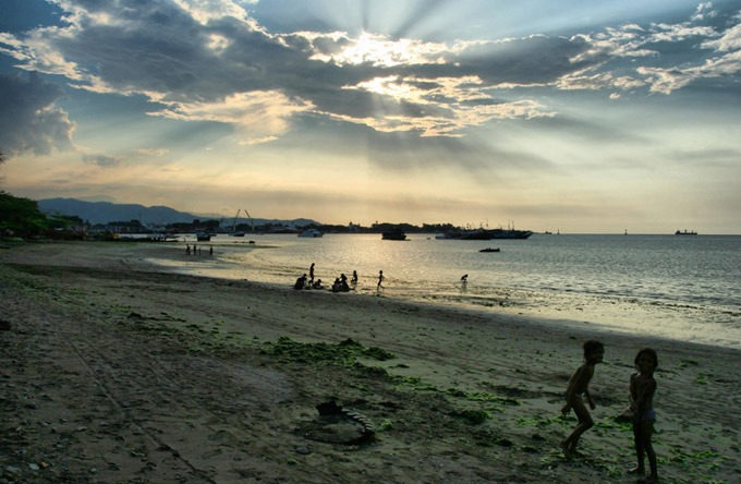 dili beach timor best things to do in east timor