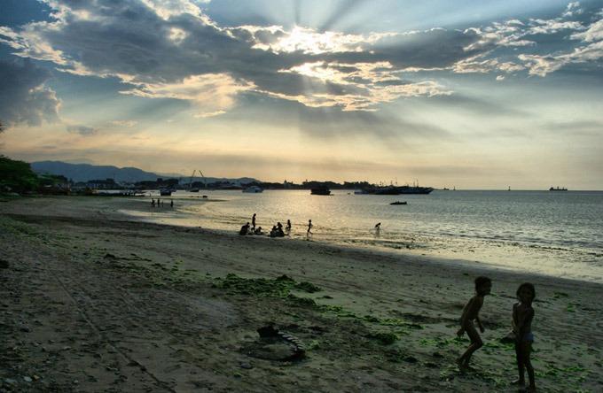 dili beach timor best things to do in east timor