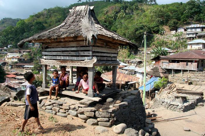 ende Que hacer en la isla de Flores, Indonesia