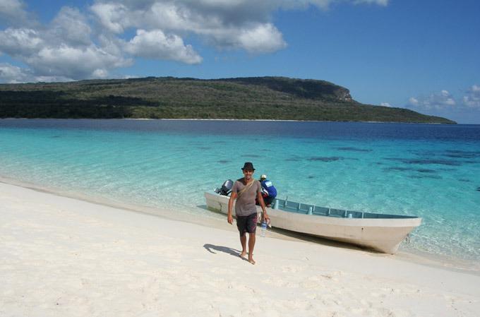 isla jaco timor leste cosas que hacer en timor leste