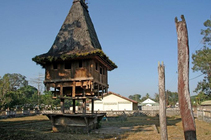 lospalos best things to do in east timor