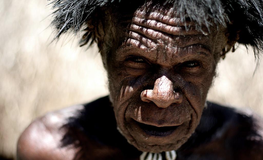 Trekking por el Valle de Baliem con poco presupuesto. Papua
