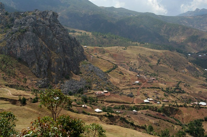 Mount Ramelau best things to do in East Timor