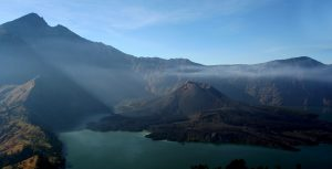Mount Rinjani Trek: Your best adventure in Lombok