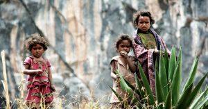 Hiking Mount Ramelau in East Timor