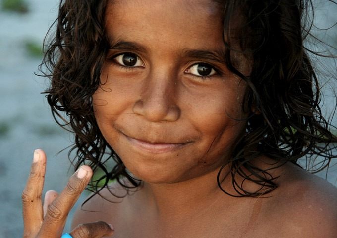 east timor kid dili people best things to do in east timor
