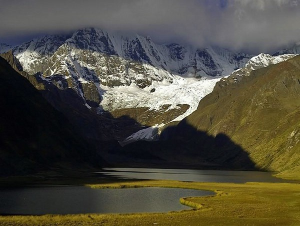 Laguna Jahuacocha