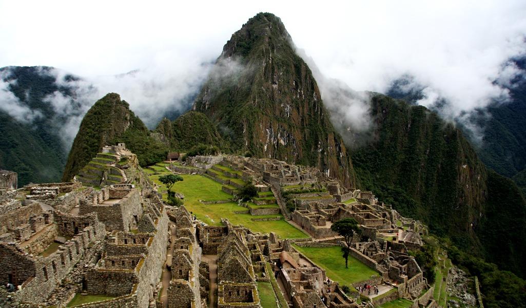 Cómo llegar a Machu Picchu por tu cuenta y a lo barato