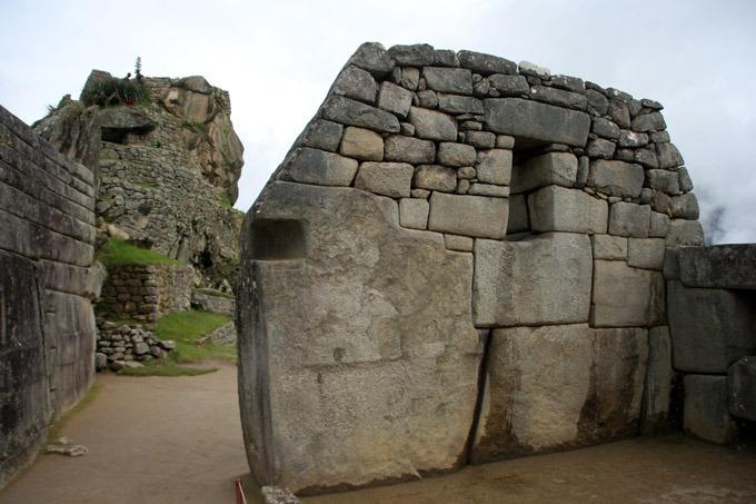 ruinas como llegar a machu picchu