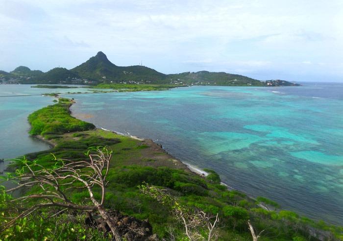 parque marino de tobago cays union