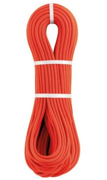 petzl arial best climbing ropes
