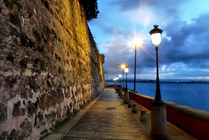 things to do in san juan gate