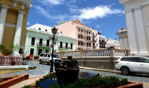 Top things to do in San Juan